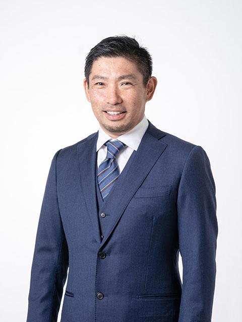 代表取締役 今西亮輔